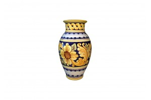 Vase with Edge - FL 14 Decoration - Vessels Collection
